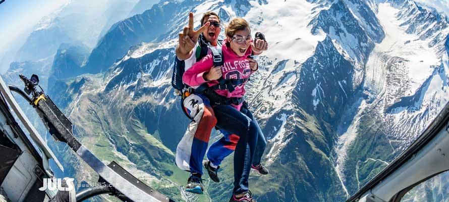 Vacances-à-Chamonix