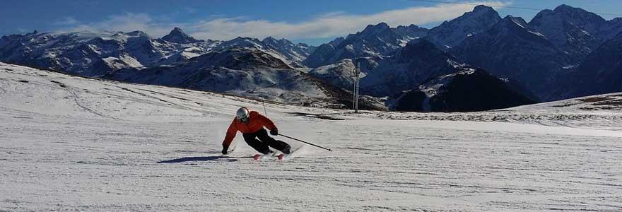 stations de ski près